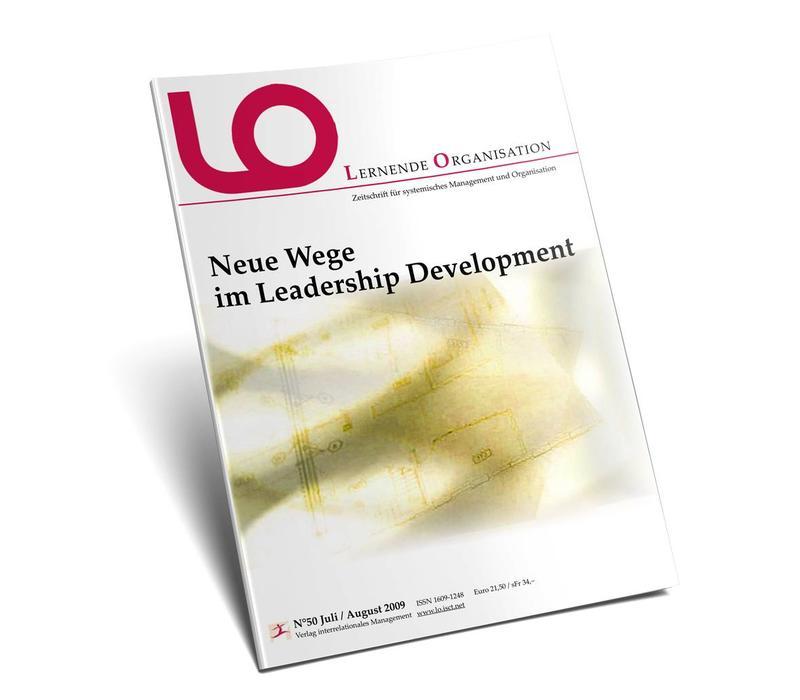 LO 50: Neue Wege im Leadership-Development (PDF)