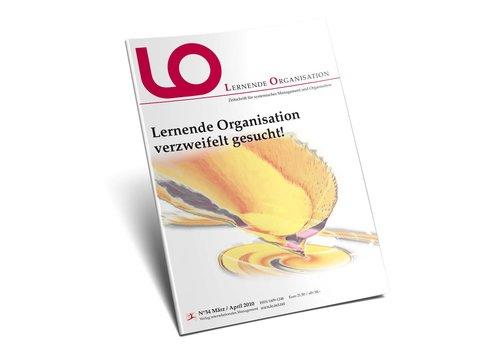 LO 54: Lernende Organisation verzweifelt gesucht! (PDF/Print)