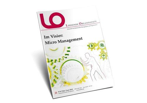 LO 67: Im Visier: Micro Management (PDF/Print)