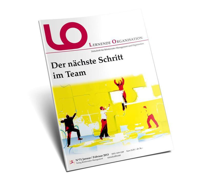 LO 71: Der nächste Schritt im Team (PDF/Print)