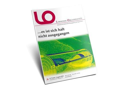 LO 74: ...es ist sich halt nicht ausgegangen (PDF/Print)