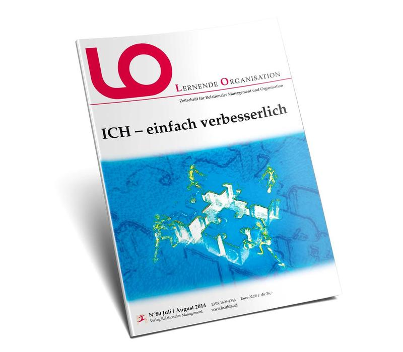 LO 80: ICH - einfach verbesserlich (PDF/Print)