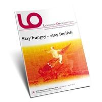 LO 81: Stay hungry - stay foolish (PDF/Print)