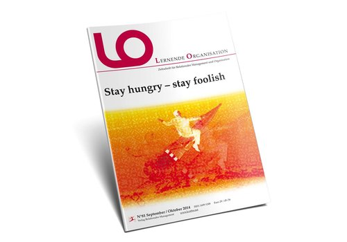 LO 81: Stay hungry - stay foolish (PDF/Print)