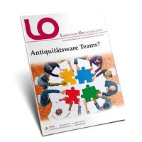 LO 91: Antiquitätsware Teams? (PDF/Print)