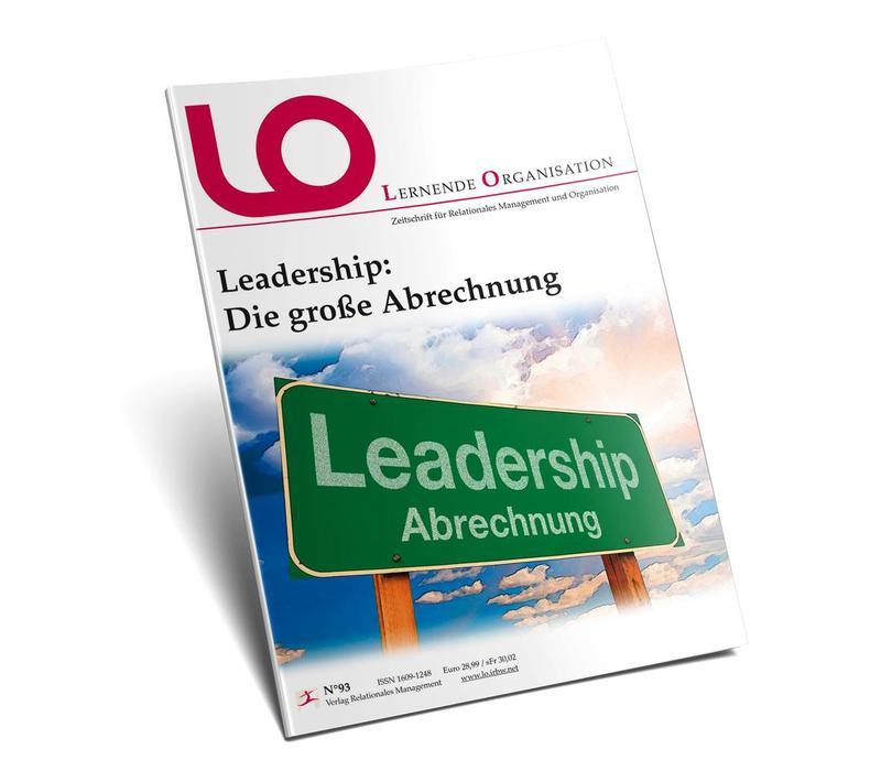 LO 93: Leadership: Die große Abrechnung (Print)