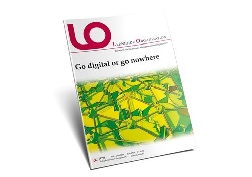 LO 95: Go digital or go nowhere (PDF/Print)