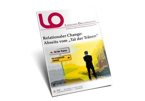 """LO 97: Relationaler Change: abseits v. """"Tal der Tränen"""" (Print)"""