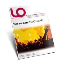 LO 99: Wir rocken die Crowd! (PDF/Print)