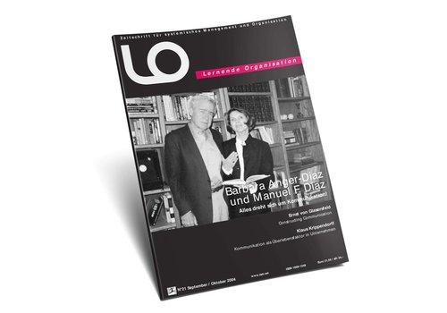 LO 21: Alles dreht sich um Kommunikation! (PDF)