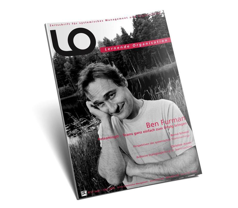 LO 27: Reteaming – Teams ganz einfach zum Erfolg bringen (PDF/Print)