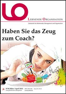 Einfach coachen?