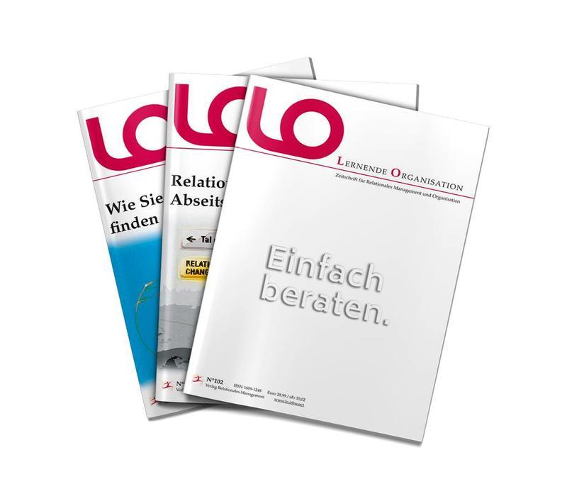 "LO-Themenpackage - ""Aktuelle Themen in der Beratung"""