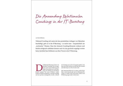Die Anwendung Relationalen Coachings in der IT-Beratung