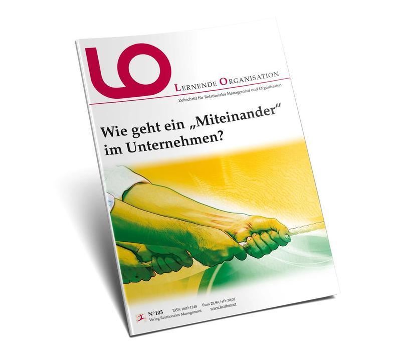 """LO 103: Wie geht ein """"Miteinander"""" im Unternehmen? (PDF/Print)"""