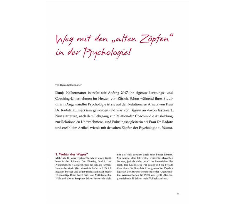 """Weg mit den """"alten Zöpfen"""" in der Psychologie!"""