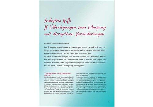 Industrie 4.0: 8 Überlegungen zum Umgang mit disruptiven Veränderungen