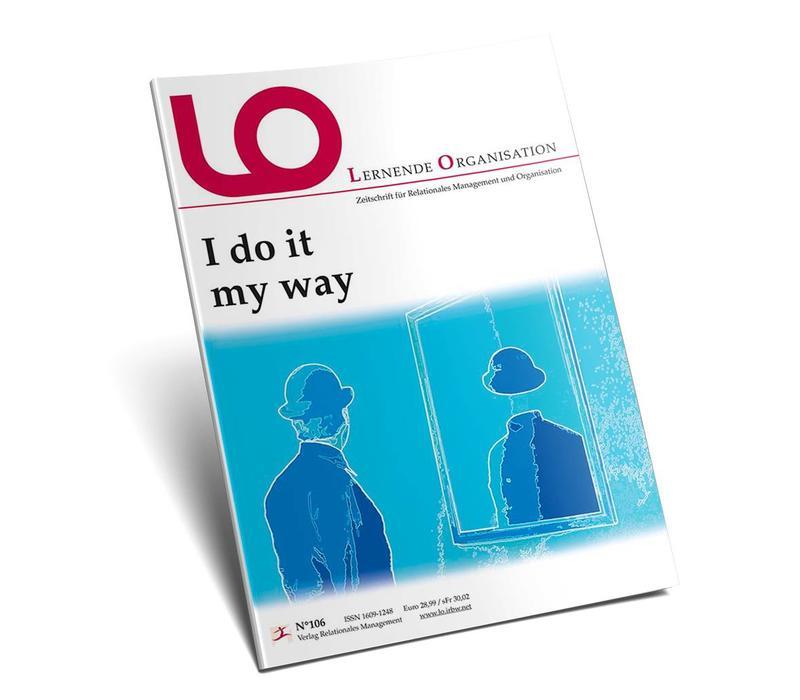 LO 106: I do it my way