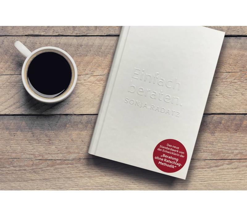 """Einfach beraten"" - Set: Buch + Toolbox"