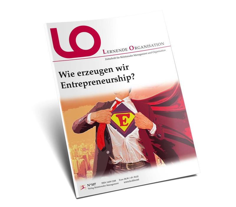 LO 107: Wie erzeugen wir Entrepreneurship? (PDF/Print)