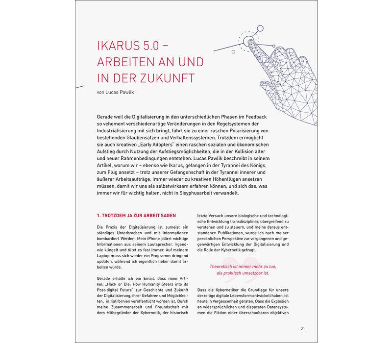 Ikarus 5.0 – Arbeiten an und in der Zukunft