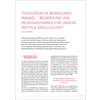 Bewegungsmangel: Bedrohung und Bildungschance in der digitalen Welt