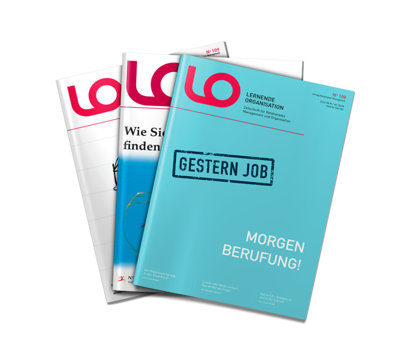 "LO-Themenpackage -""Recruiting & Entwicklung"""