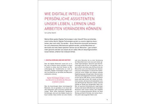 Wie digitale Assistenten unser Leben, Lernen und Arbeiten verändern