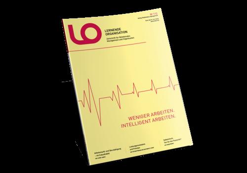 LO 112: Weniger arbeiten. Intelligent arbeiten. (PDF/Print)