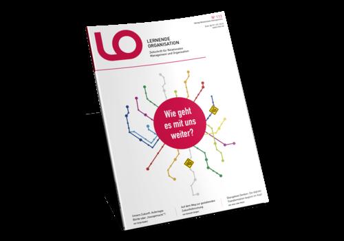 LO 113: Wie geht es mit uns weiter? (PDF / Print)