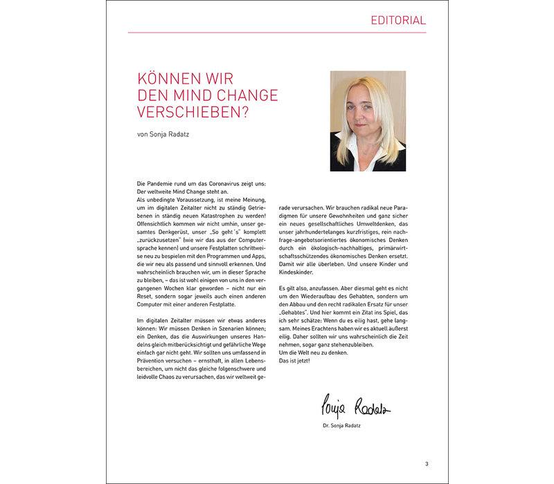 Können wir den Mind Change verschieben?