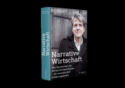 SHILLER,  Robert J.: Narrative Wirtschaft