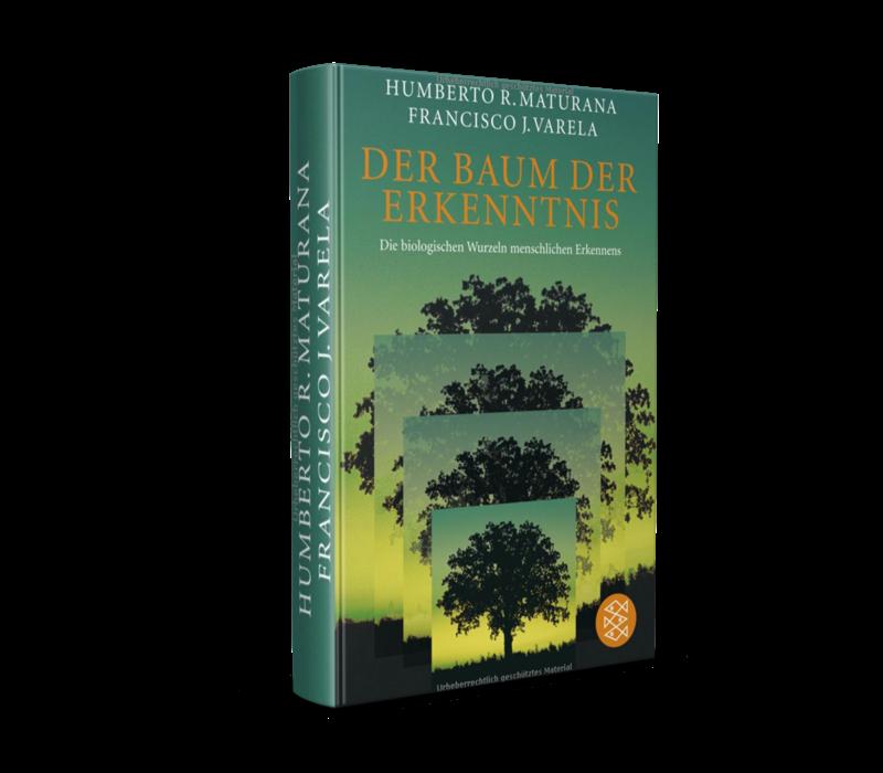 Der Baum der Erkenntnis. 1990. (Maturana, H.)