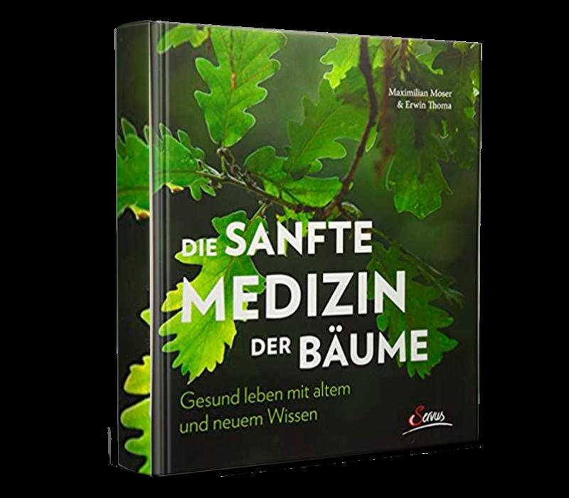 Die sanfte Medizin der Bäume. 2019 (Thoma E.)