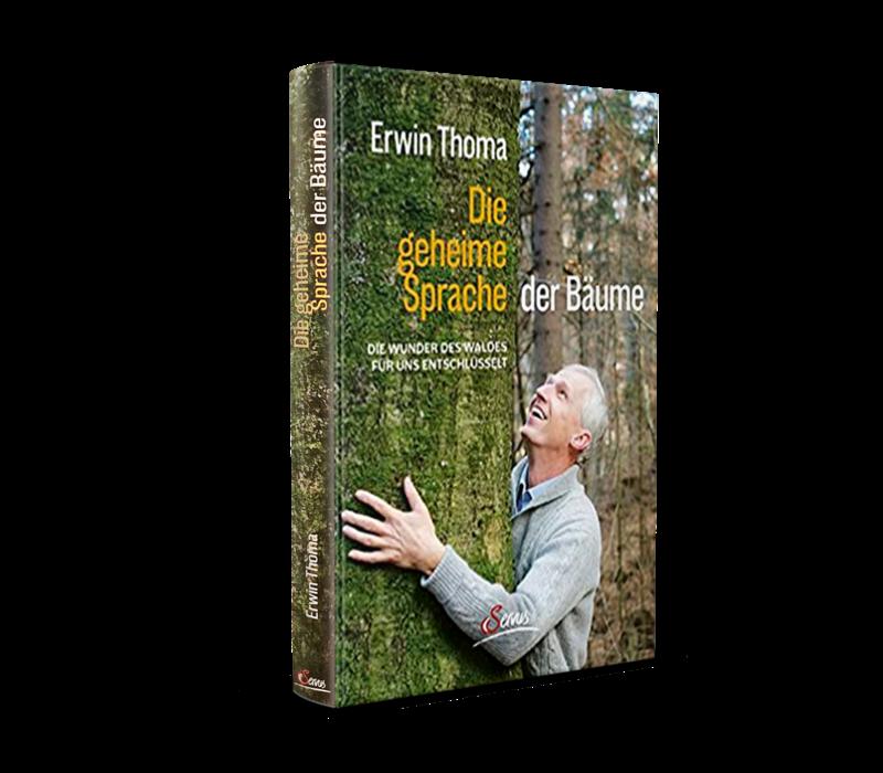 Die geheime Sprache der Bäume. 2019 (Thoma E.)