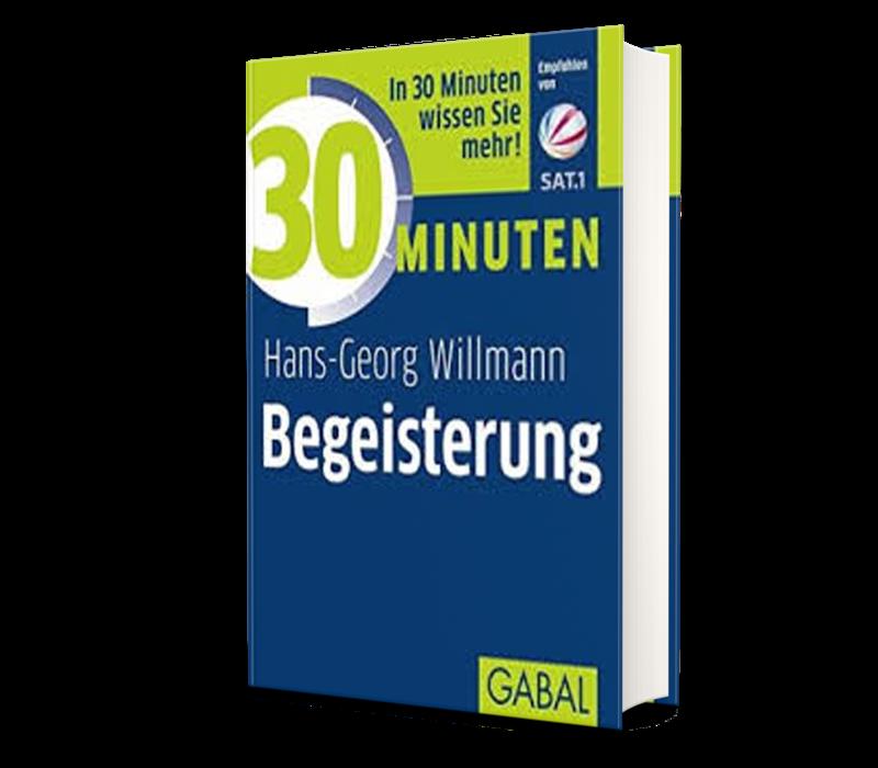 30 Minuten Willenskraft. 2012. (Willmann, H.-G.)