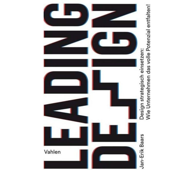 Leading Design. 2018 (Baars, J.-E.)