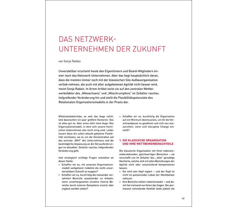 Das Netzwerk-Unternehmen der Zukunft