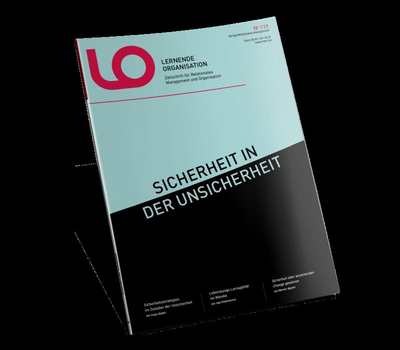 LO 119: Sicherheit in der Unsicherheit (PDF/Print)