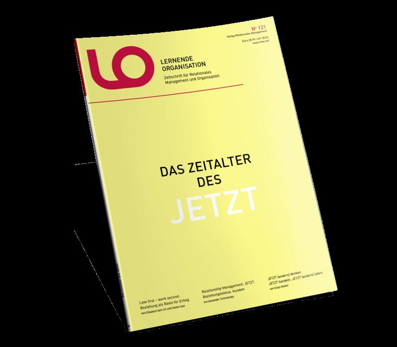 LO 121: DAS ZEITALTER DES JETZT (PDF/Print)