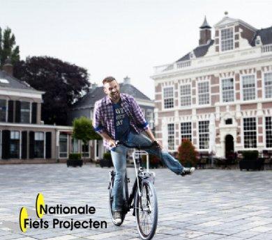 WATT via Nationale Fiets Projecten