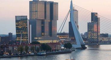 WATT in Rotterdam en Den Haag
