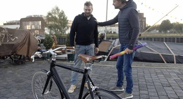 Thijs Boelaars wint WATT
