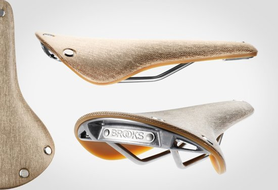 Brooks Zadel C17 Organic Light