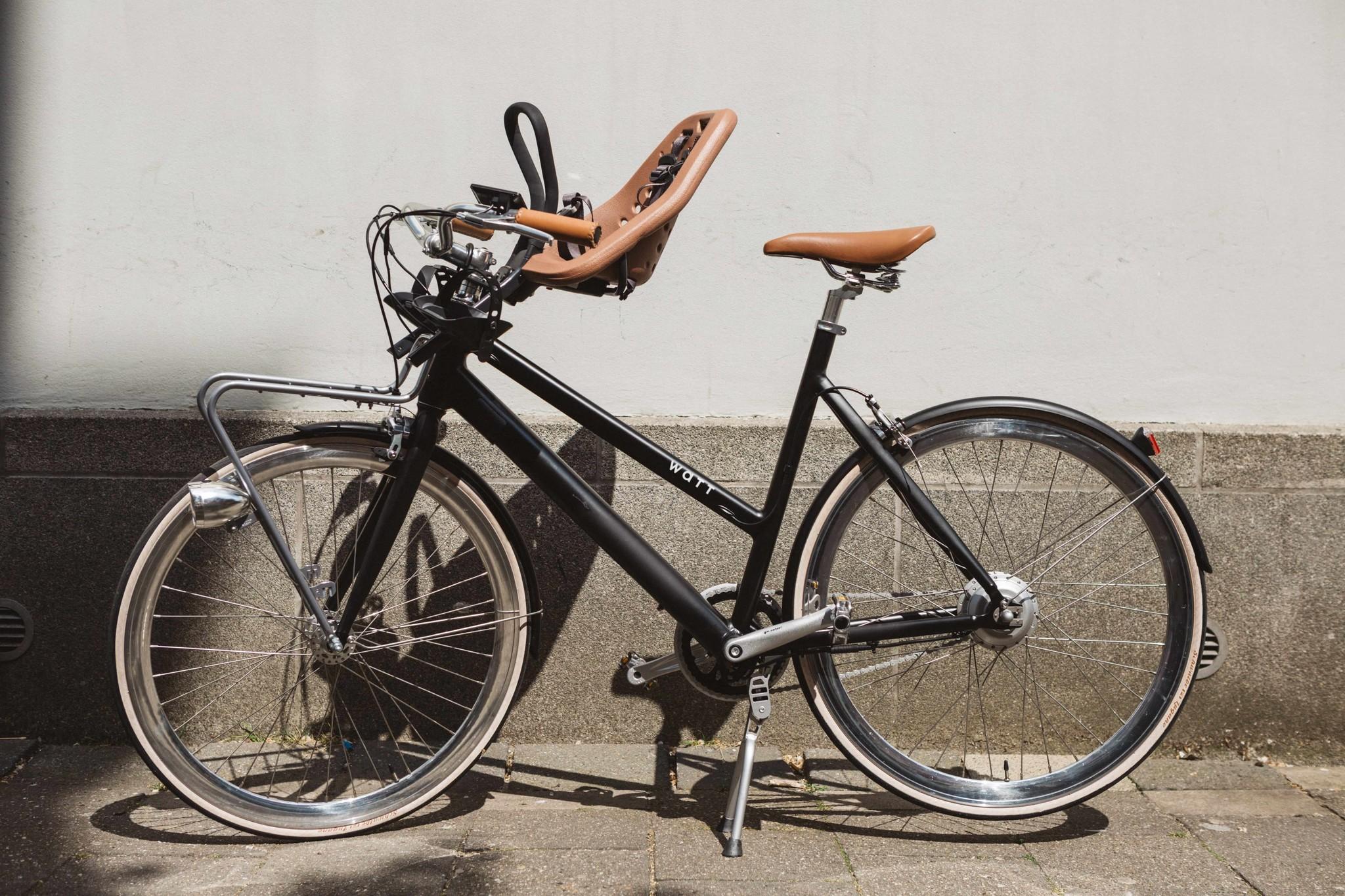 Goede WATT Fietsen: bestel je elektrische dames fiets online - WATT Fietsen FN-05