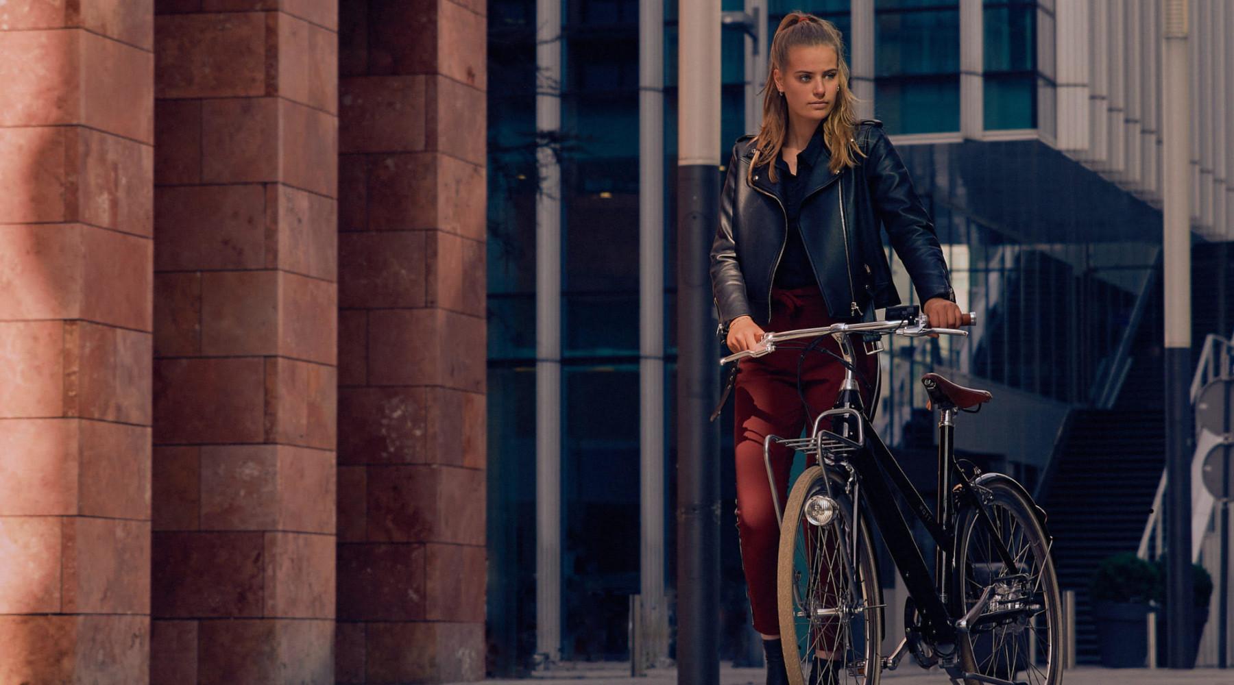 WATT fietsen leasen