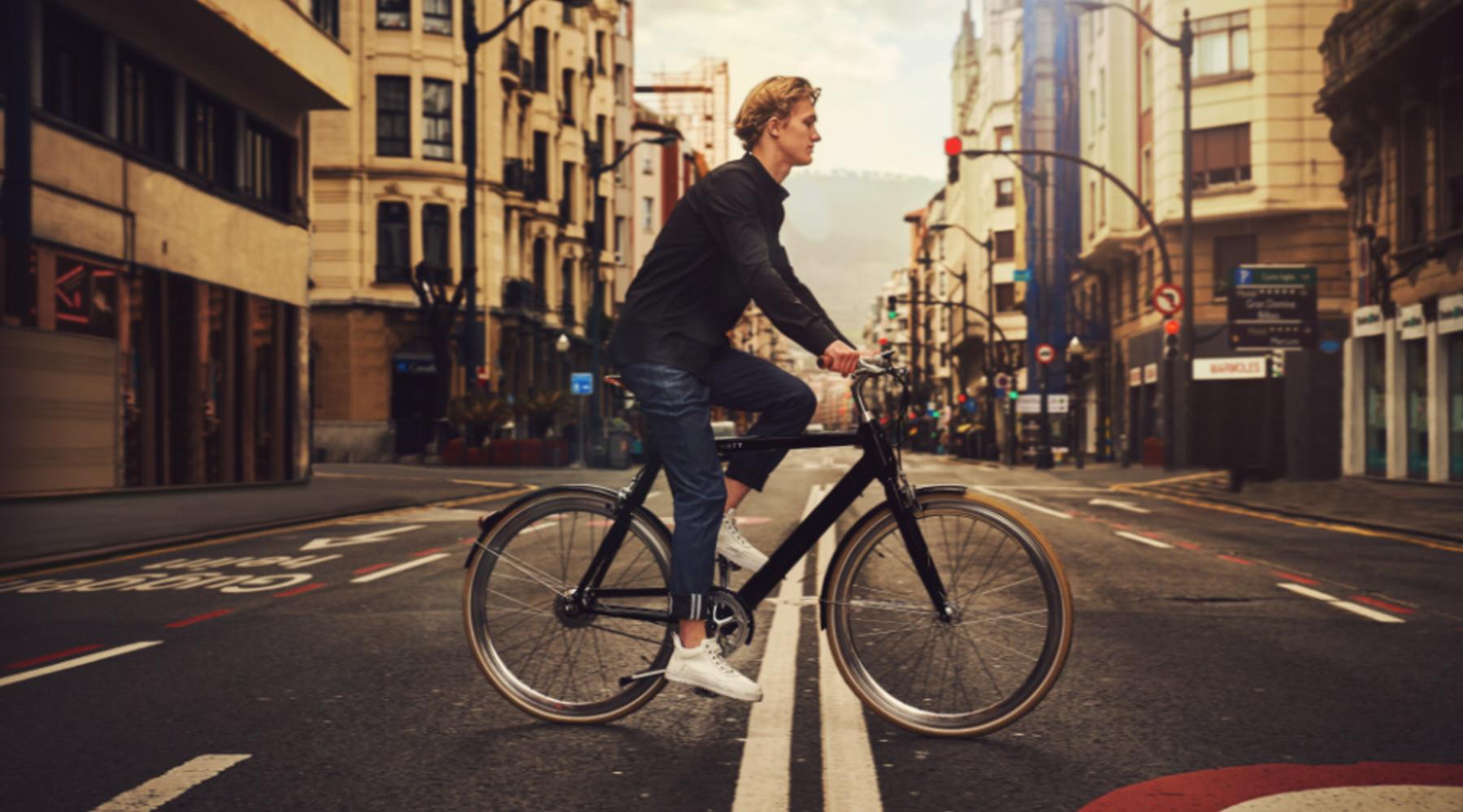Dit kost het opladen van jouw WATT-fiets (spoiler: niet veel)