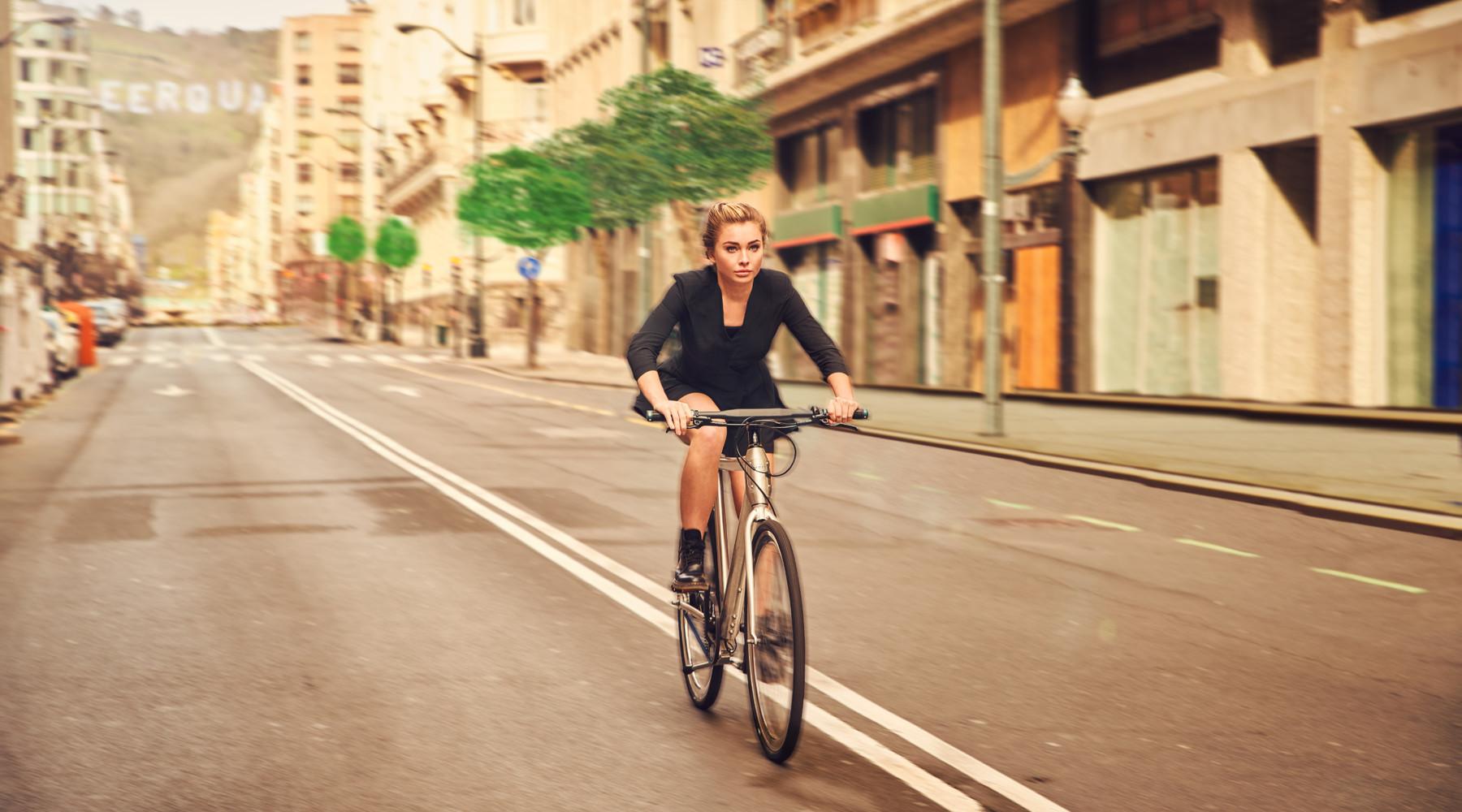 Zomer in eigen land? Tijd voor een WATT e-bike!