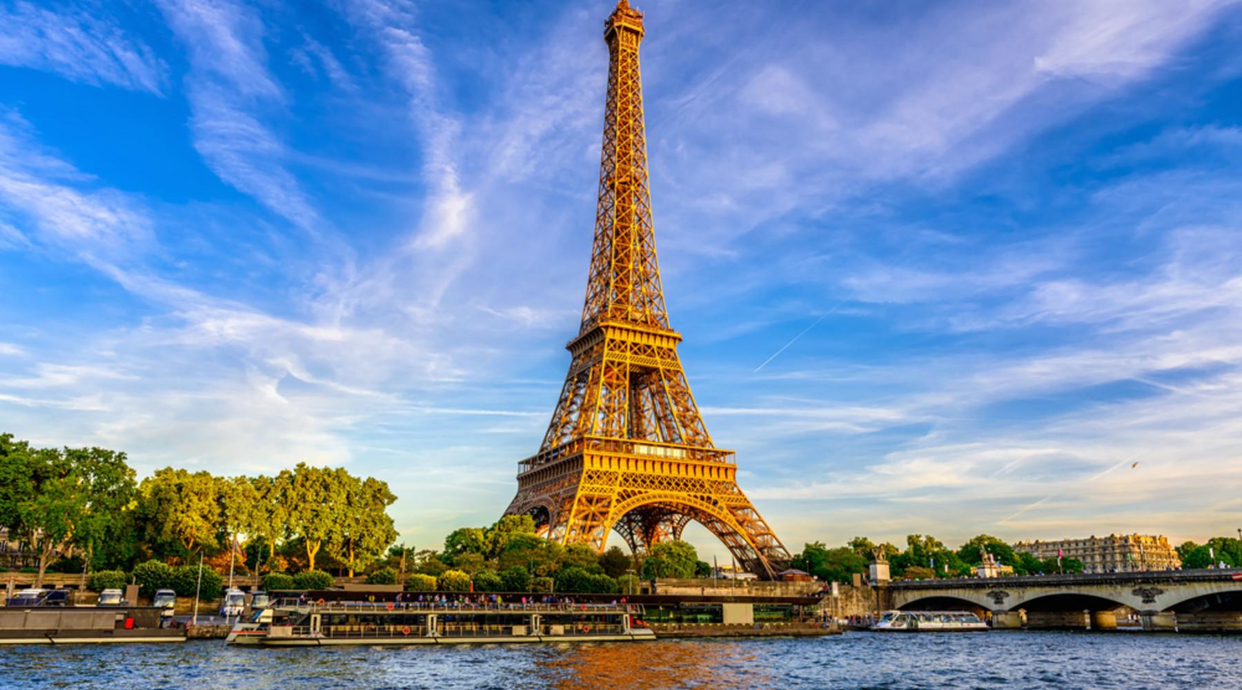 WATT in Parijs