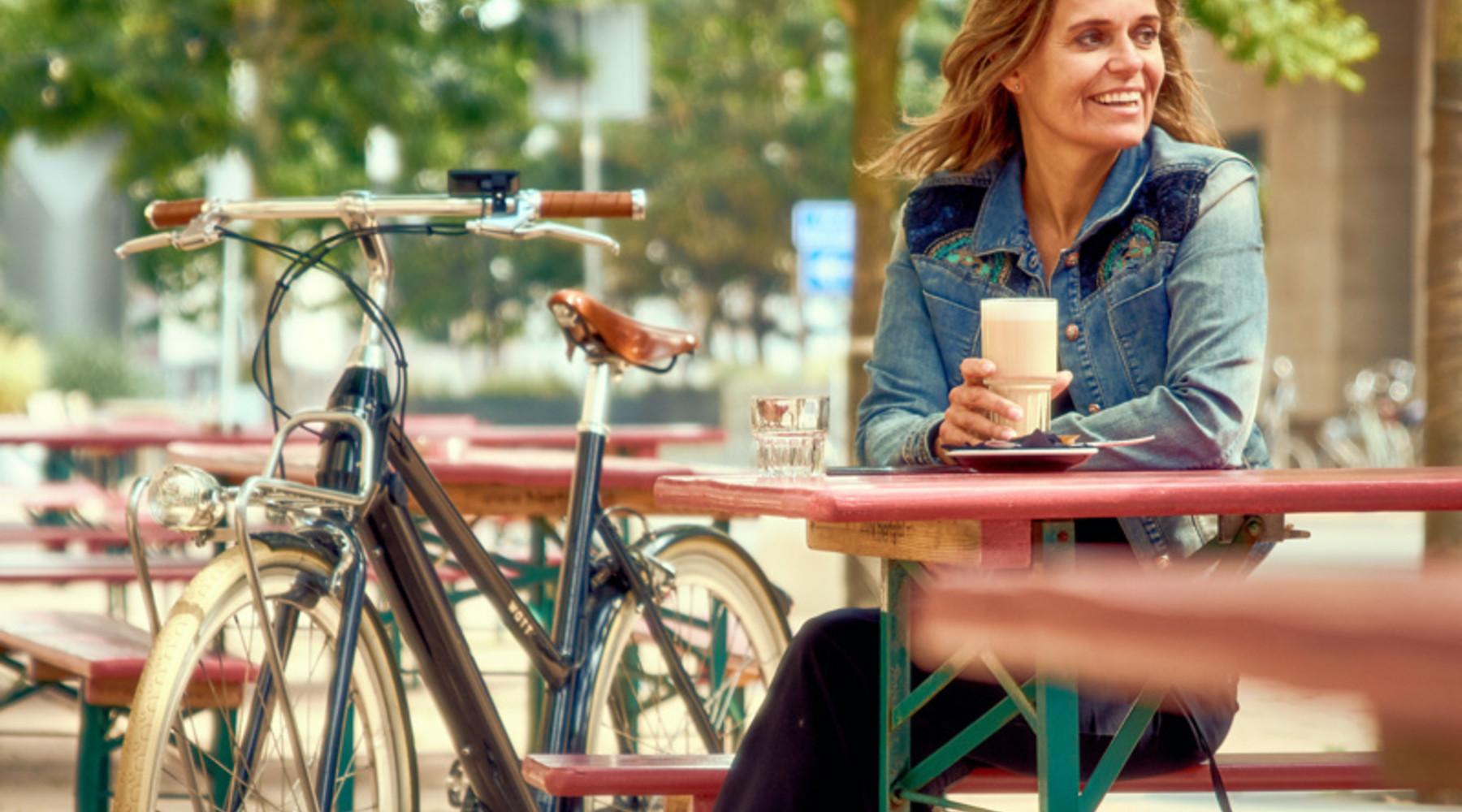 Zo blijft jouw WATT e-bike in perfecte staat!